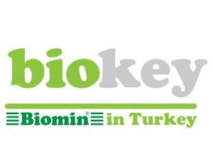 Biokey